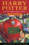 Harry Potter van J.K. Rowling