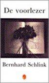 De voorlezer van Bernhard Schlink