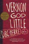 Vernon God Little van DBC Pierre
