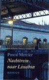 Nachttrein naar Lissabon Mercier