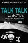 Talk talk van TC Boyle