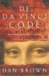 Da Vinci code van Dan Brown