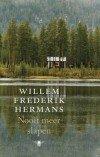 Nooit meer slapen Willem Frederik Hermans
