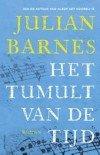 Het tumult van de tijd Julian Barnes