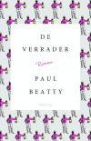 De verrader Paul Beatty The sellout